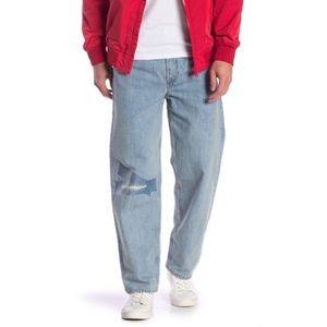 Diesel Dagh Straight Leg Jeans - Size 32/32
